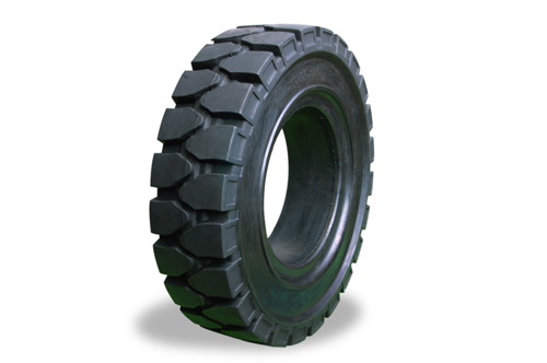 10.00-20/7.50 Solid Tire
