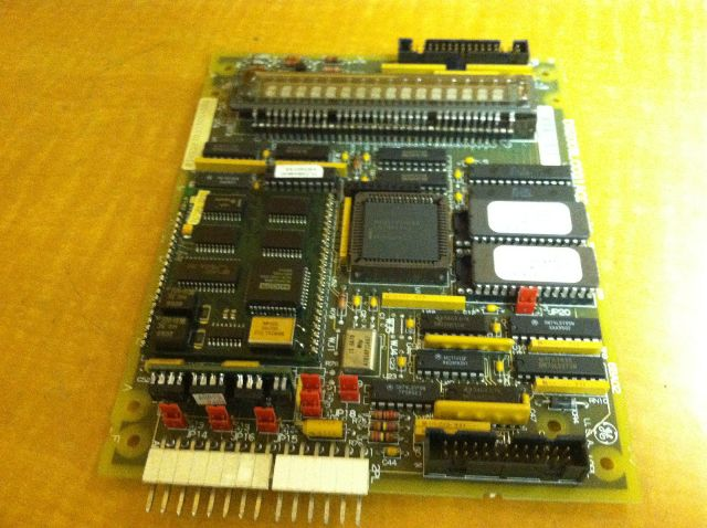 General Electric DS200SLCCG1ACC PC Board