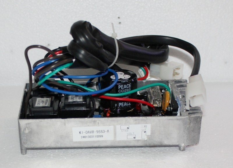 KiporKI-DAVR-95S3AVR- Automatic Voltage Regulator