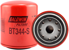 BALDWIN BT344-S Transmission Oil Filter