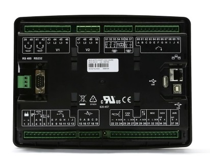 Deep Sea DSE8610 Synchronising & Load Sharing Control Module
