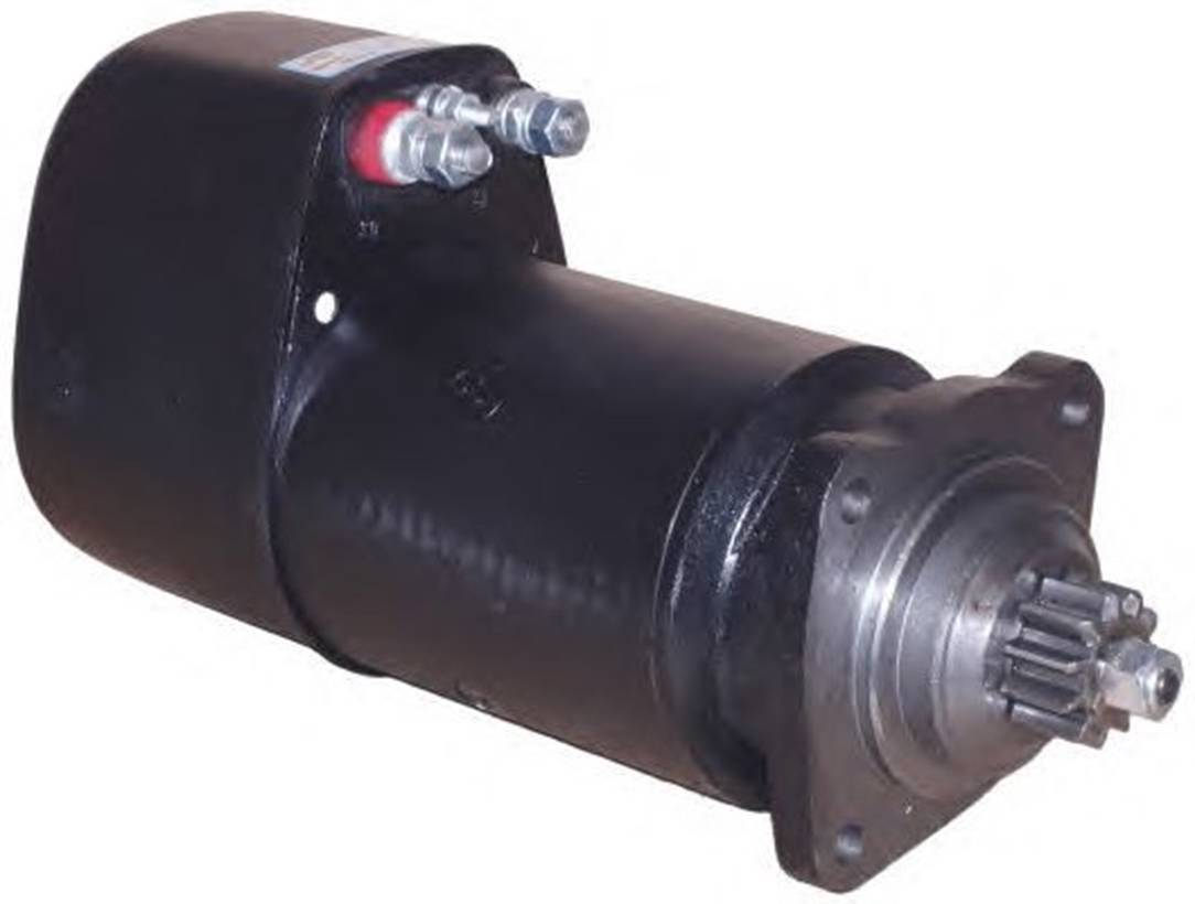 Bosch1402047 Starter Motor