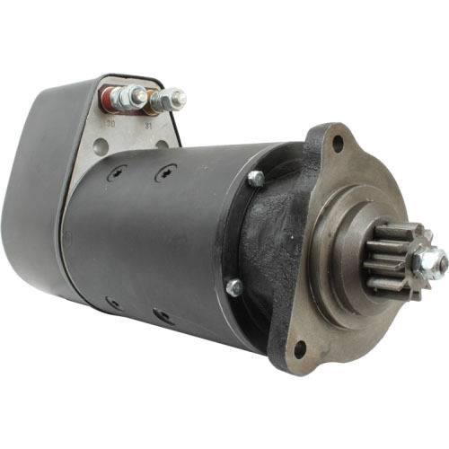 Jenbacher229312Starter Motor, 24 Volt 9 kW