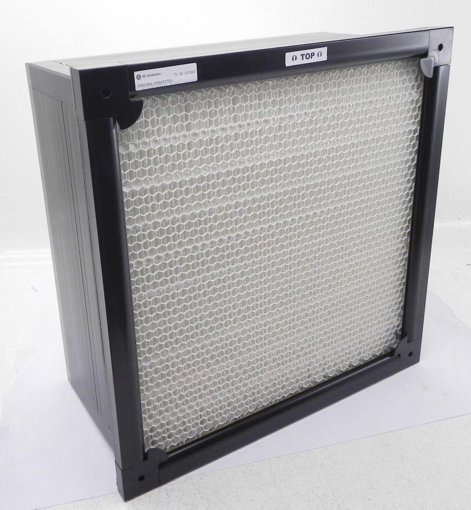 Jenbacher253583Pocket Air Filter