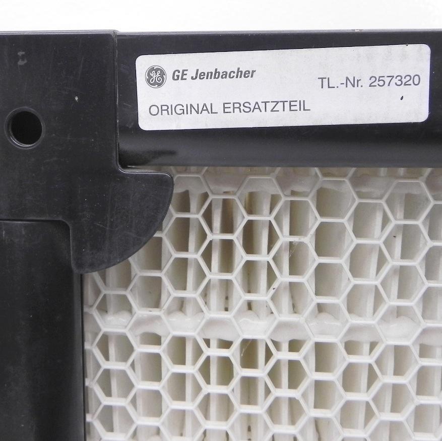 Jenbacher257320Pocket Air Filter