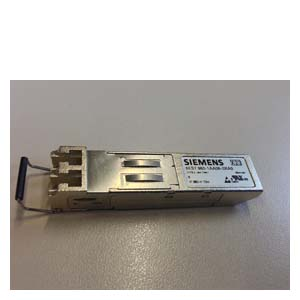 Siemens6ES7960-1AA06-0XA0SIMATIC S7-400H, SYNC SUBMODULE V6 FOR PATCH CABLES UP TO 10M