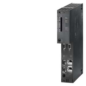 Siemens 6ES7417-5HT06-0AB0 SIMATIC S7-400H, CPU 417-5H, CENTRAL UNIT FOR S7-400H AND S7-400F/FH INTERFACES