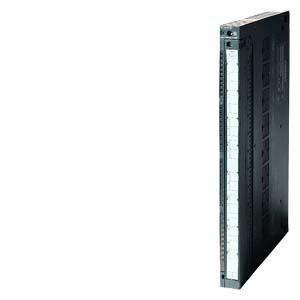 Siemens6ES7431-1KF20-0AB0SIMATIC S7-400, SM 431 ANALOG INPUT MODULE OPTIC. ISOLATED, 8 AI, 14 BIT RESOLUTION, U/I/RESIST. 0.416 MS SCAN TIME