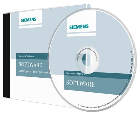Siemens6ES7810-5CC11-0YA5SIMATIC S7 STEP7 PROF 2010 SR4/V13 SP1 COMBO INCL. TIA PORTAL, FLOATING LICENSE FOR 1 USER