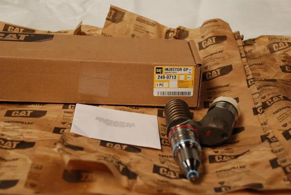Caterpillar 249-0713 Injector GP