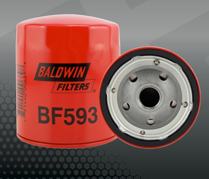 Baldwin BF593 Fuel Filter