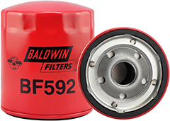 Baldwin BF592 Fuel Filter