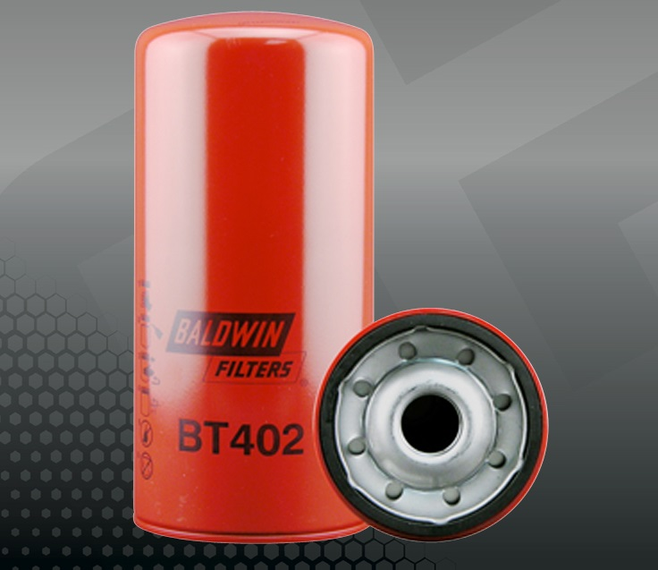 Baldwin BT402 Oil Filter