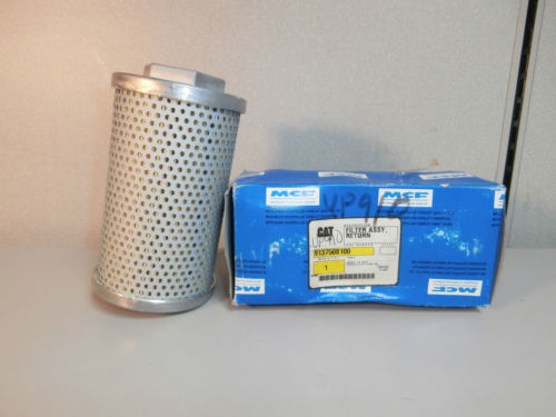 Mitsubishi / Caterpillar 9137508100 Hydraulic Return Filter