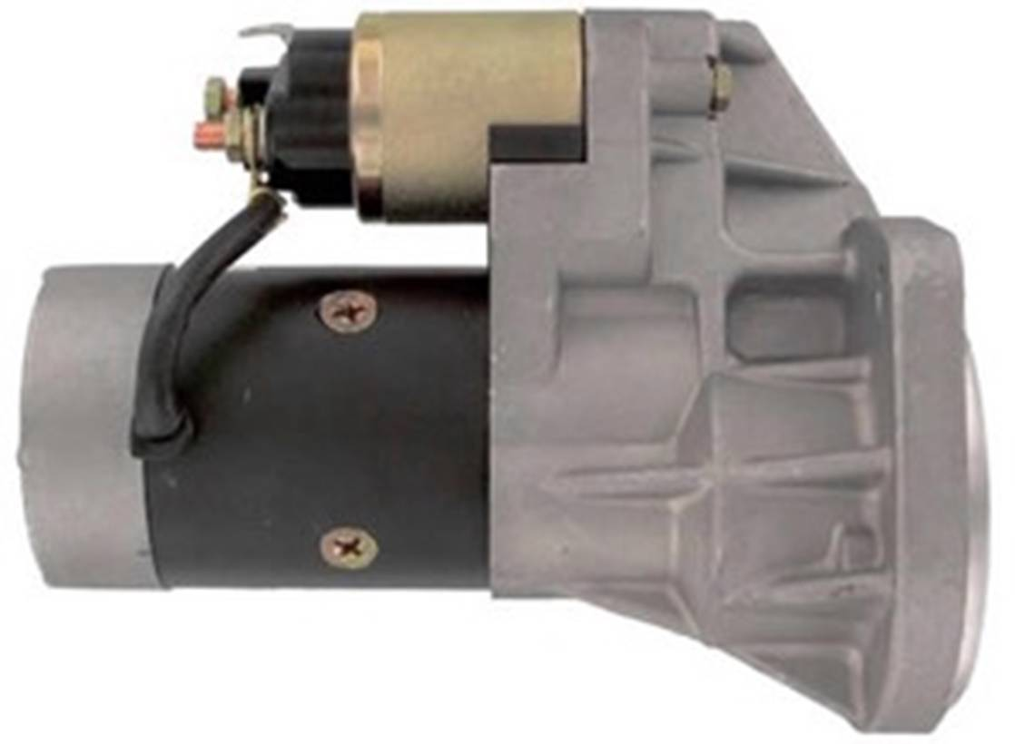 Nissan23300-6T001Starter Motor, 12 Volt 2 kw