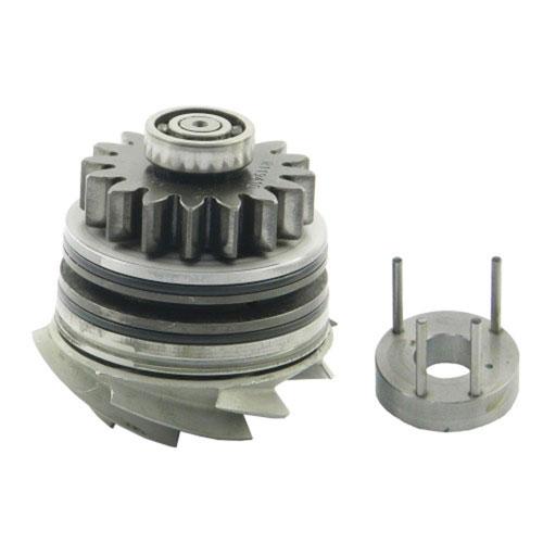 John DeereRE521502Water Pump