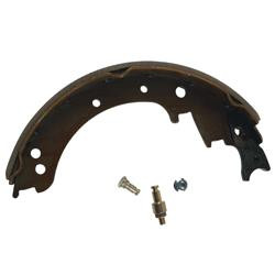 Nissan 44070-22H70 Brake Shoe No.2 LH