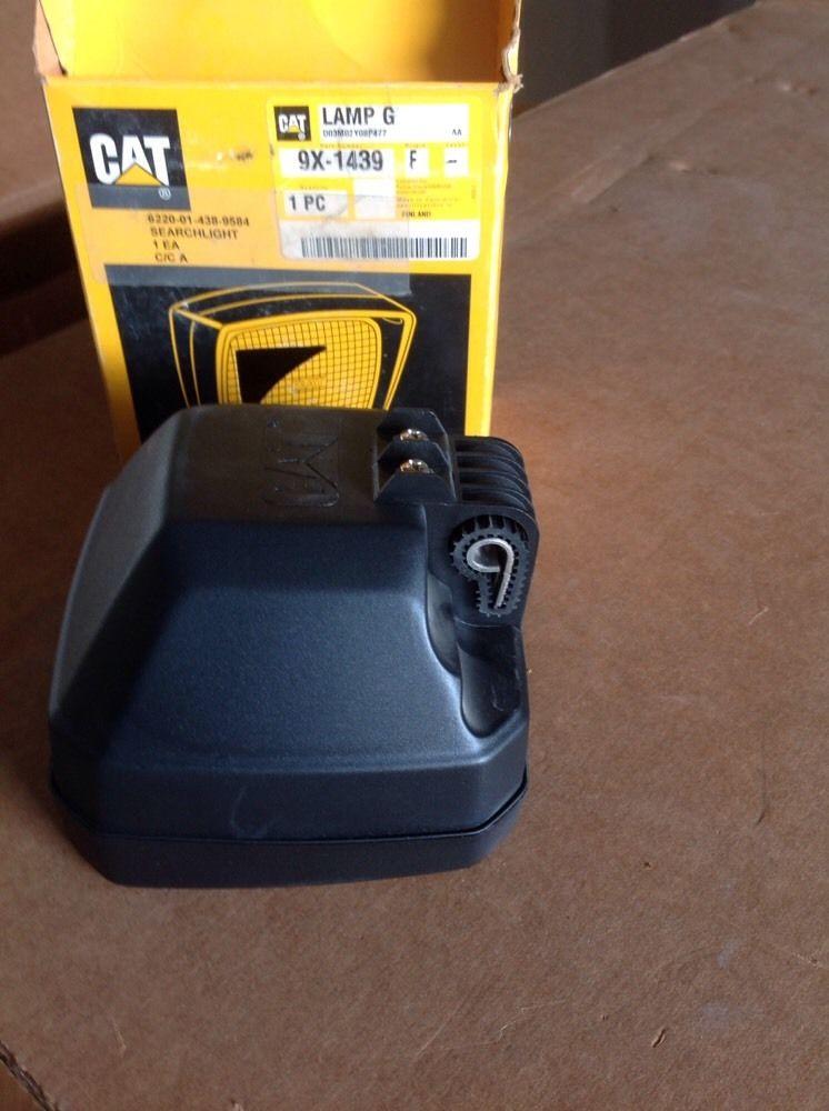 Caterpillar9X-1439Lamp GP