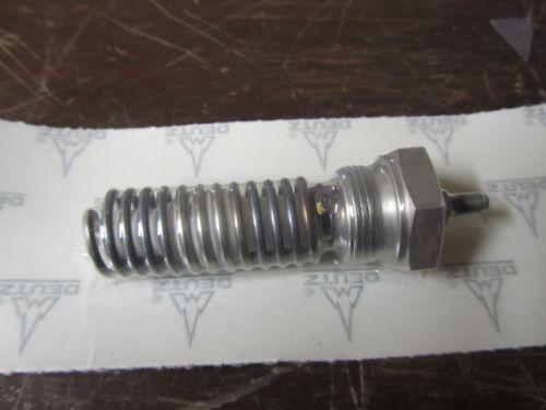 Deutz0117-9016Glow Plug