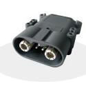 Rema95950-00Ream Battery Socket- 640 Amp