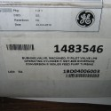 GE101C430EXP0001GE Turbine Valve Bushing
