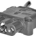 Anderson E80-5-35-1 Battery Connector Female, 80 A,  35 mm