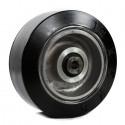 FMC621-494518x7x12 1/8 Solid Tire Bogie Wheel