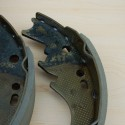 Toyota 474013324071 Brake Shoe