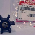 Yanmar 104211-42070 Impeller Kit