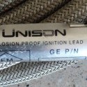 General Electric 354A1513P033 UNISON GE Explosion Proof Ignition Lead