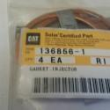 Solar Turbine136856-1Gasket, Injector