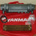 Yanmar 719173-33700 Oil Cooler