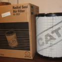 Caterpillar 6I-2507 AIR PRIMARY, RADIAL SEAL