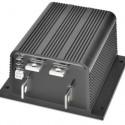 Curtis1204-027Curtis Speed Controller, 36 Volt 275 A