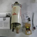 Parker / Racor4120R1230Fuel / Water Filter