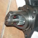 Perkins701-133Starter Motor