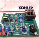 KOHLER C-255670 AVR Automatic Voltage Regulator