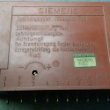 Siemens 543.40072/05 Automatic Voltage Regulator