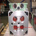 04092477 Deutz Cylinder head