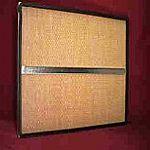Wakuesha 169180K Air Filter