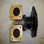 5N-9357 Cooling pump, caterpillar - Jabsco
