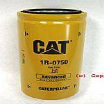 1R-0750 Fuel Filter, cat