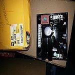 262-6219 Caterpillar AVR Regulator