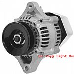 27060-78001-71 Alternator Toyota Forklift