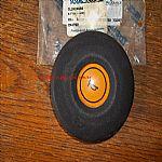 2824608 Clark Forklift Horn Button