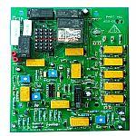 650-091 PCB Card Olympian