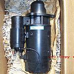 989-394 Starter Motor