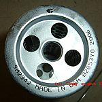 9M2342 Fuel Filter