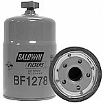 Baldwin BF1278 Fuel Filter