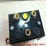 AlbrightDC182B541TAlbright Contactor 24 Volt